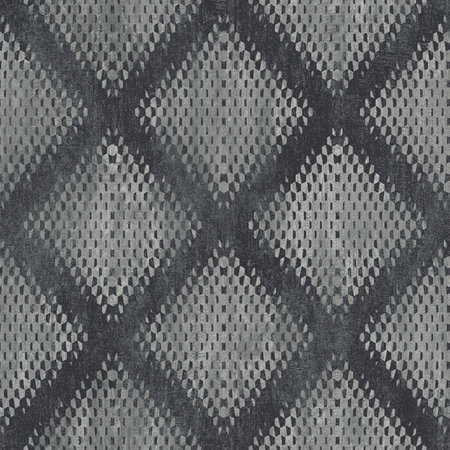 Dutch Wallcoverings Hexagone L600-09
