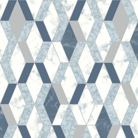 Dutch Wallcoverings Hexagone L638-01