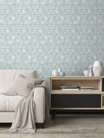 Dutch Wallcoverings Hexagone L617-09