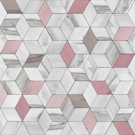 Dutch Wallcoverings Hexagone L593-03