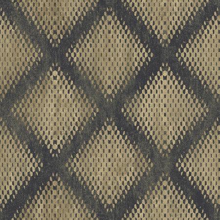 Dutch Wallcoverings Hexagone L600-02
