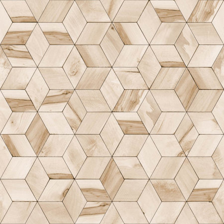 Dutch Wallcoverings Hexagone L592-07