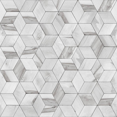 Dutch Wallcoverings Hexagone L592-09