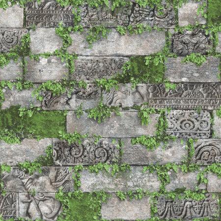 Dutch Wallcoverings Horizons L574-04