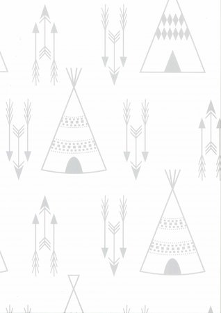 Noordwand Fabulous World 67107-1