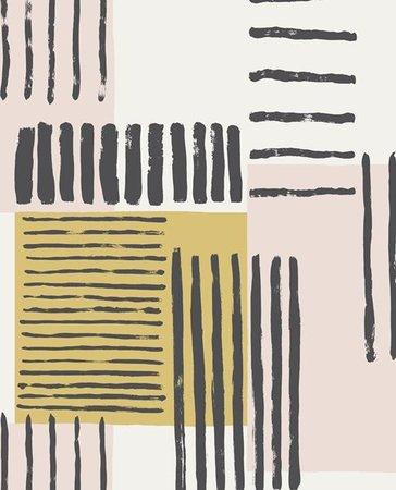Eijffinger Stripes+ 377130 (Met Gratis Lijm!)