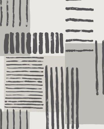 Eijffinger Stripes+ 377132 (Met Gratis Lijm!)