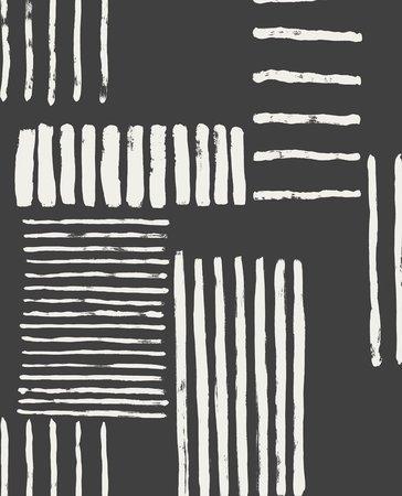 Eijffinger Stripes+ 377133 (Met Gratis Lijm!)