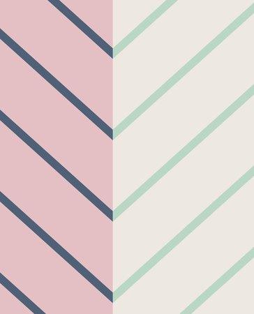 Eijffinger Stripes+ 377141 (Met Gratis Lijm!)