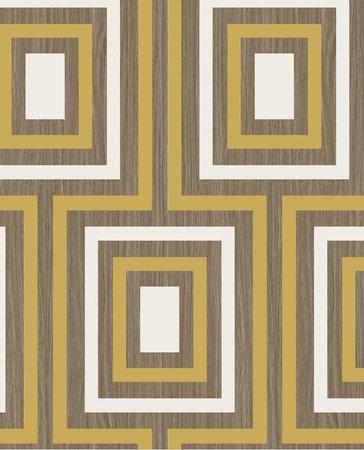 Eijffinger Stripes+ 377022 (Met Gratis Lijm!)