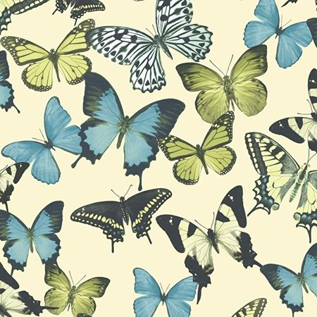 Dutch Wallcoverings Botanical BA2602