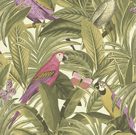 Dutch Wallcoverings Botanical BA2202