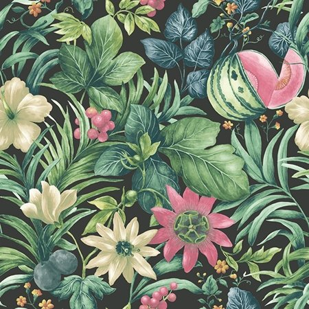 Dutch Wallcoverings Botanical BA2003
