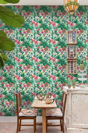 Dutch Wallcoverings Botanical BA2001