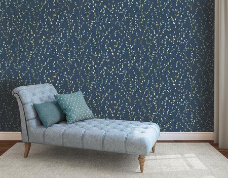 Dutch Wallcoverings Enchanted Garden (Gratis Lijm Toegevoegd) 98970