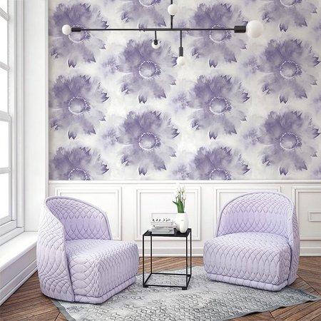 Dutch Wallcoverings L'Atelier de Paris (Gratis Lijm Toegevoegd) AH40509