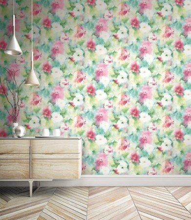 Dutch Wallcoverings L'Atelier de Paris (Gratis Lijm Toegevoegd) AH40901