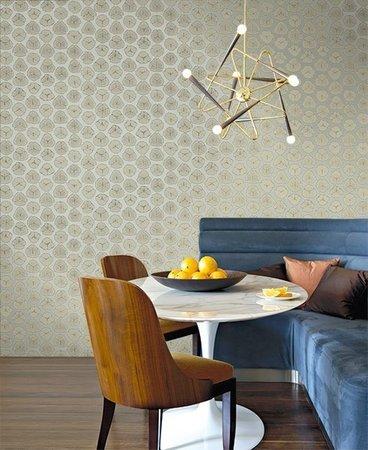 Dutch Wallcoverings L'Atelier de Paris (Gratis Lijm Toegevoegd) AH41300