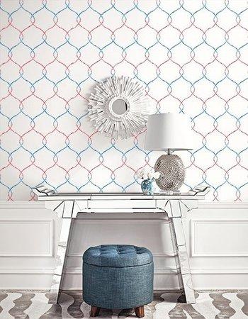 Dutch Wallcoverings L'Atelier de Paris (Gratis Lijm Toegevoegd) AH41611