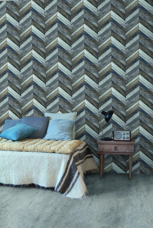 Dutch Wallcoverings Exposure EP3402