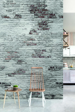 Dutch Wallcoverings Exposure EP6102 (met Gratis Lijm!)