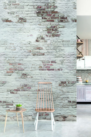 Dutch Wallcoverings Exposure EP6101 (met Gratis Lijm!)