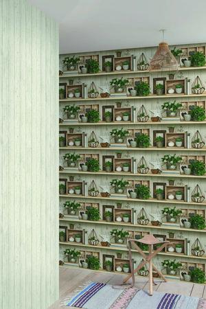 Dutch Wallcoverings Exposure EP3802