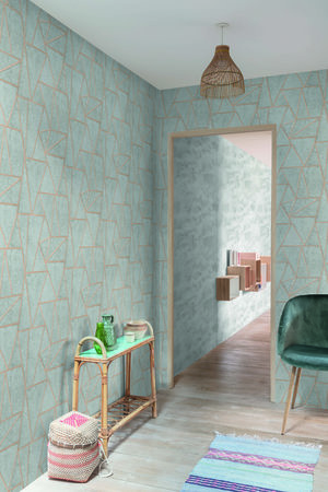 Dutch Wallcoverings Exposure EP3703