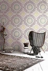 Dutch Wallcoverings Global Style (Gratis Lijm Toegevoegd) UE81109