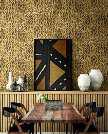 Dutch Wallcoverings Global Style (Gratis Lijm Toegevoegd) UE80206
