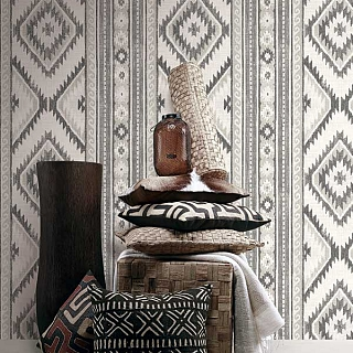 Dutch Wallcoverings Global Style (Gratis Lijm Toegevoegd) UE80000
