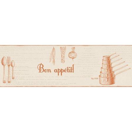 Caselio Bon Appetit BAP68473017 met Gratis Lijm