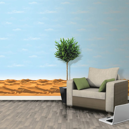 Dutch Wallcoverings Royal Dutch 8 SK10048 (Behang Rand)