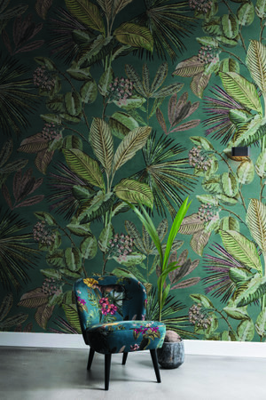 BN Wallcoverings Panthera 200354DX
