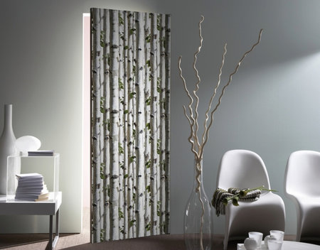 Dutch Wallcoverings Bluff J215-17 Berkenbos behang
