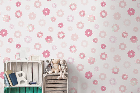 Dutch Wallcoverings Kingsly 72081
