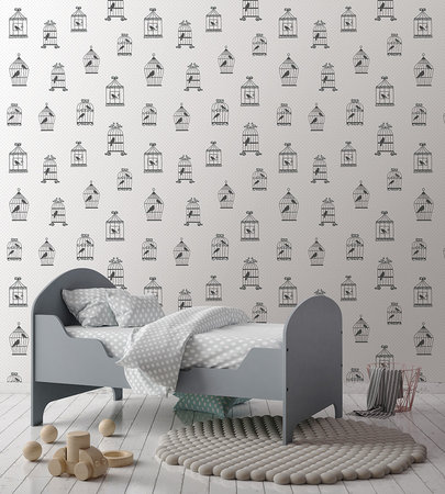 Dutch Wallcoverings Kingsly 72114