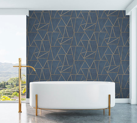 Dutch Wallcoverings Exposure EP3704