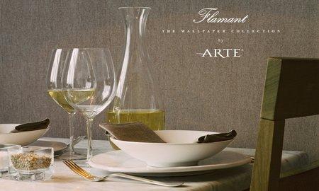Arte Flamant Collectie