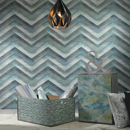 Dutch Wallcoverings First Class Minerals 35721