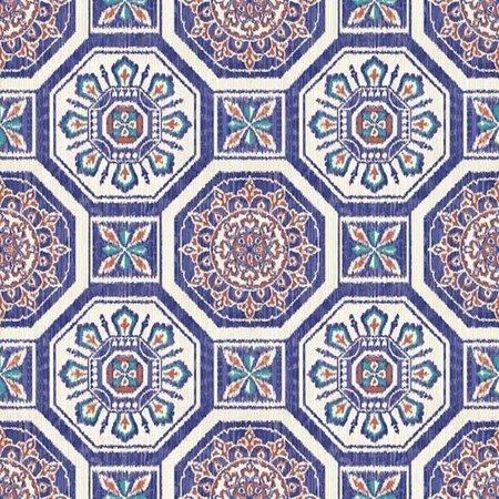 Arthouse Tropics  Brasilia Blue 690500