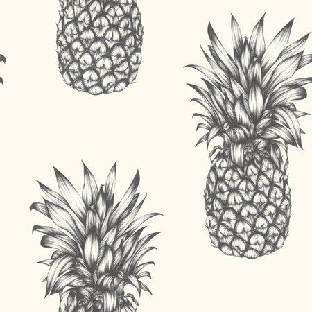 Arthouse Tropics  Copacabana Black Pineapple 690900