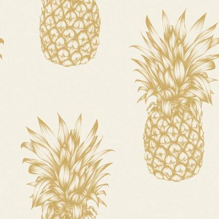 Arthouse Tropics  Copacabana Gold Pineapple 690901