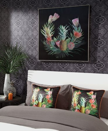Arthouse Tropics  Ipanema Black 690200