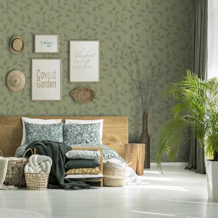 Dutch Wallcoverings Design 12019