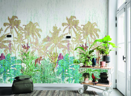 BN Wallcoverings Panthera 200348DX
