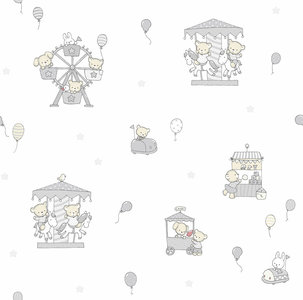 Rasch Lullaby 102203