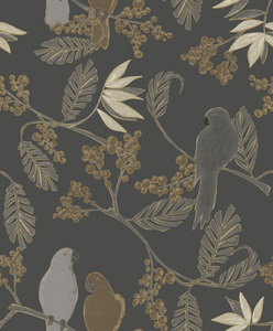 Dutch Wallcoverings Jungle Fever JF3401
