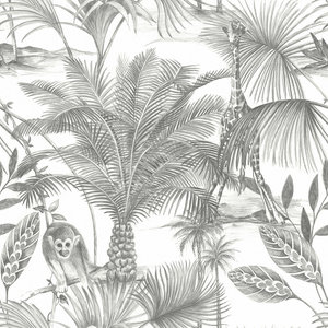 Dutch Wallcoverings Jungle Fever JF3501