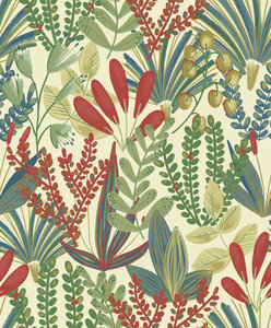 Dutch Wallcoverings Jungle Fever JF3701